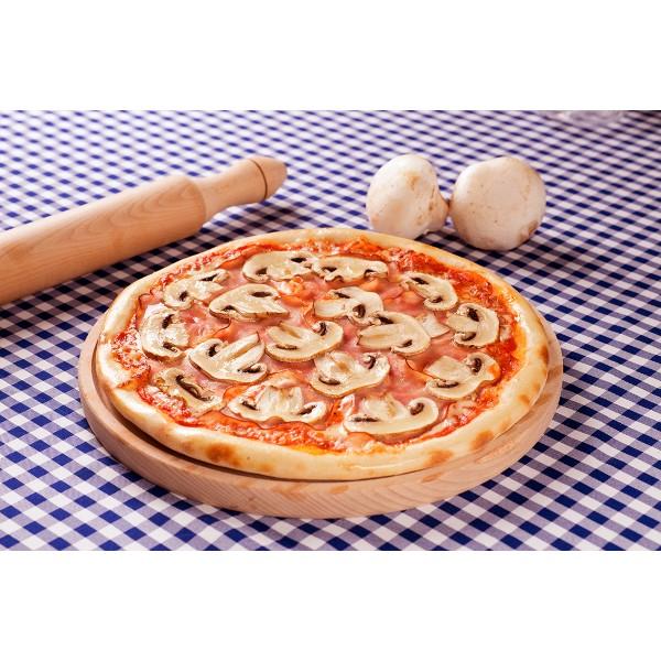Pizza  Prosciutto e Funghi comenzi online Braila