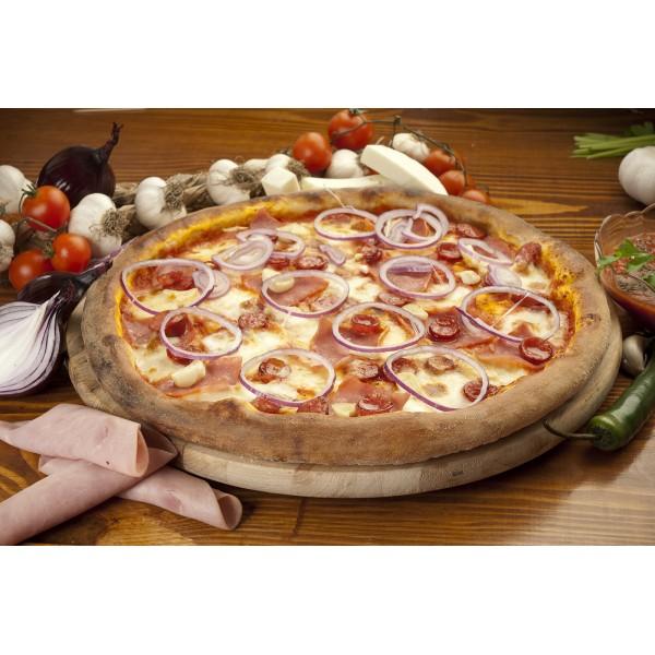 Pizza Gusto comenzi online Braila