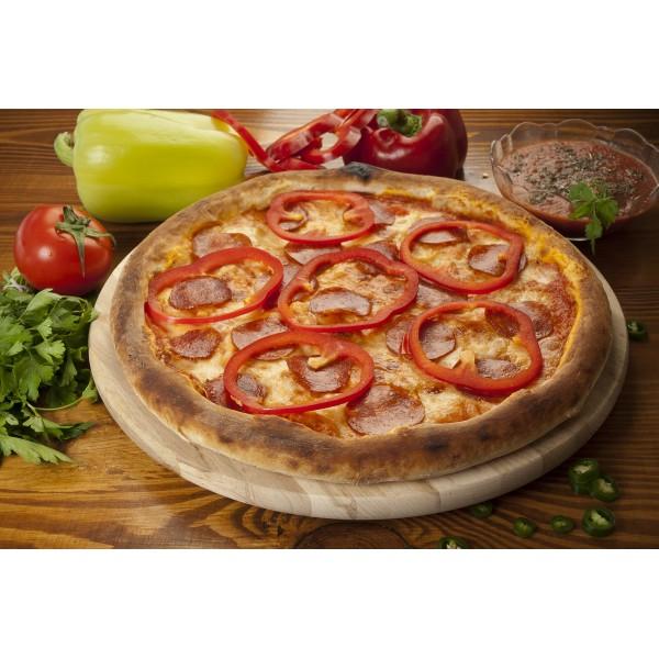 Pizza Pepperoni comenzi online Braila