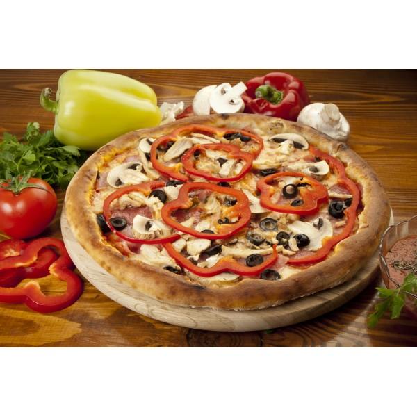 Pizza Pomodoro comenzi online Braila
