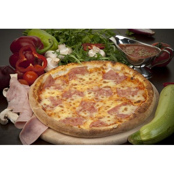 Pizza Prosciutto comenzi online Braila