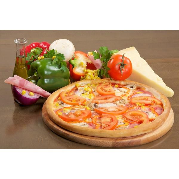 Pizza Rustica comenzi online Braila