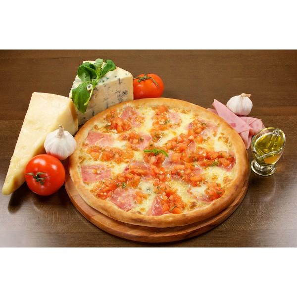 Pizza Super Bruscheta comenzi online Braila