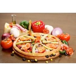 Pizza Super Pomodoro